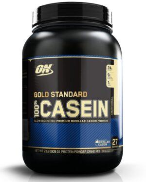 ON 100% CASEIN GOLD STD 2LB