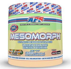 APS MESOMORPH V3 NON DMAA388G