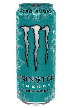 MONSTER ENERGY 24/16OZ