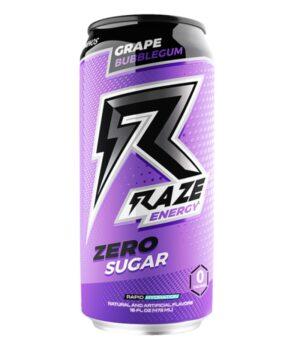 REP RAZE ENERGY 12/16OZ