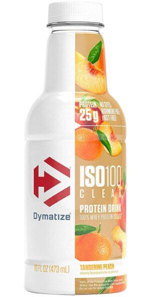 DYM ISO CLEAR RTD 12/16OZ
