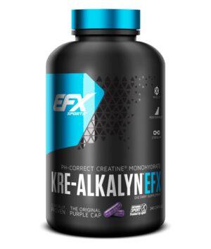 AL KRE-ALKALYN EFX 260C